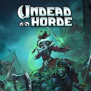 Buy Undead Horde PS5 Compare Prices