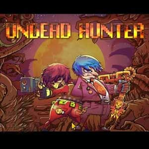 Buy Undead Hunter CD Key Compare Prices