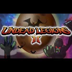 Buy Undead Legions 2 CD Key Compare Prices
