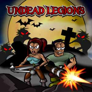 Buy Undead Legions CD Key Compare Prices