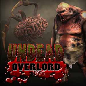 Buy Undead Overlord CD Key Compare Prices