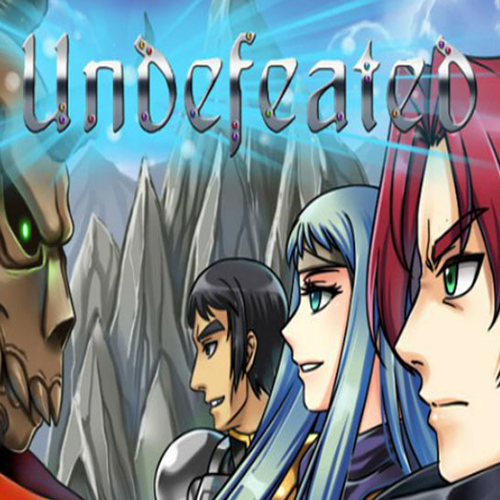 Buy Undefeated CD Key Compare Prices