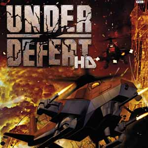 Buy Under Defeat HD Xbox 360 Code Compare Prices