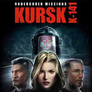 Buy Undercover Missions Operation Kursk K-141 CD Key Compare Prices