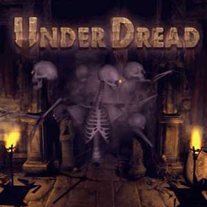 Buy UnderDread CD Key Compare Prices
