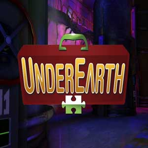 Buy UnderEarth CD Key Compare Prices