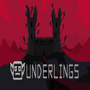 Buy Underlings CD Key Compare Prices