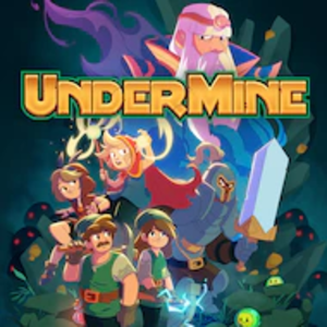 Buy UnderMine PS4 Compare Prices