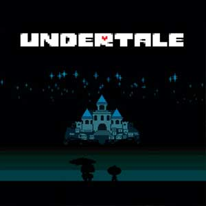 Buy Undertale PS4 Compare Prices