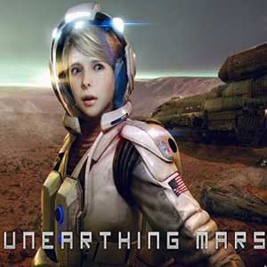 Buy Unearthing Mars VR CD Key Compare Prices