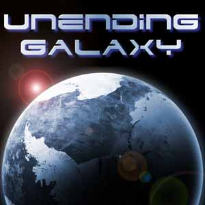 Buy Unending Galaxy CD Key Compare Prices