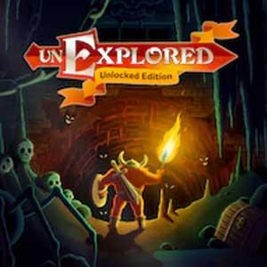 UnExplored