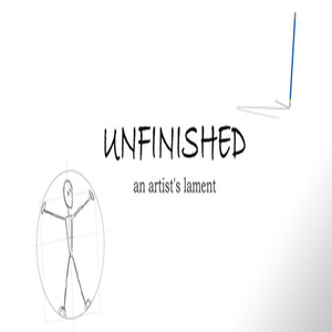 Unfinished An Artists Lament