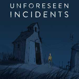 Buy Unforeseen Incidents CD Key Compare Prices