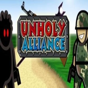 Unholy Alliance Tower Defense