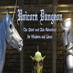 Unicorn Dungeon