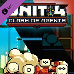 Unit 4 Clash of Agents