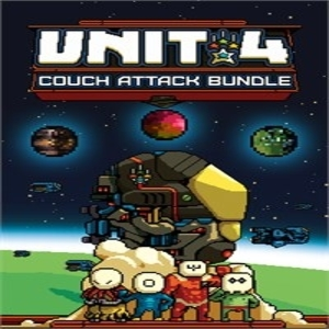Unit 4 Couch Attack Bundle