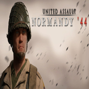 United Assault Normandy 44
