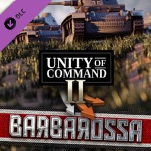 Unity of Command 2 Barbarossa