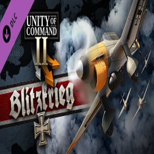 Unity of Command 2 Blitzkrieg
