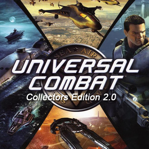 Buy Universal Combat Collectors Edition 2.0 CD Key Compare Prices