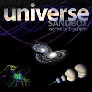 Buy Universe Sandbox CD Key Compare Prices