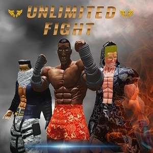 Unlimited Fight