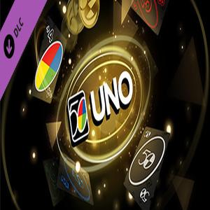 Uno 50th Anniversary Theme