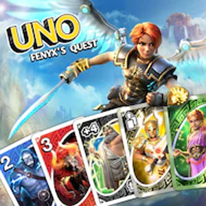 UNO Fenyx's Quest