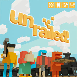 Buy Unrailed Nintendo Switch Compare Prices