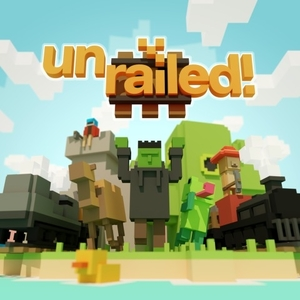 Buy UNRAILED PS4 Compare Prices