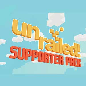 Unrailed Supporter Pack