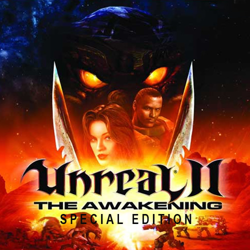 Unreal 2 The Awakening