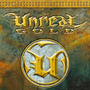 Buy Unreal Gold CD Key Compare Prices