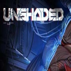 Unshaded
