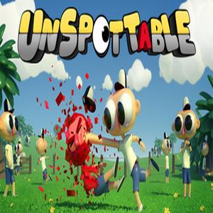 Unspottable