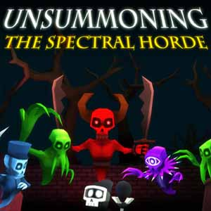 Buy UnSummoning the Spectral Horde CD Key Compare Prices