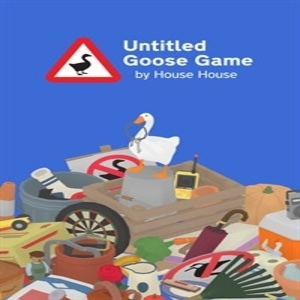 Buy Untitled Goose Game Xbox Series Compare Prices