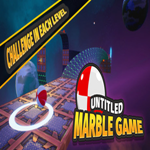 Untitled Marble Game