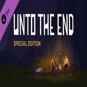 Unto The End Special Edition