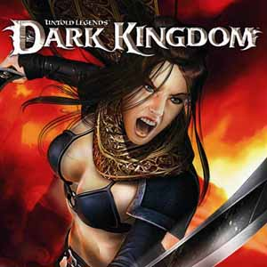 Buy Untold Legends Dark Kingdom PS3 Game Code Compare Prices