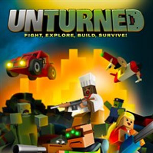 Buy Unturned Xbox Series X Compare Prices