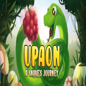 Upaon A Snakes Journey