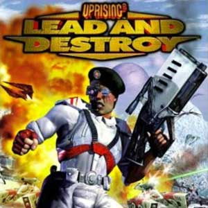 Buy Uprising 2 Lead and Destroy CD Key Compare Prices