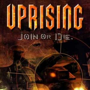 Buy Uprising Join or Die CD Key Compare Prices
