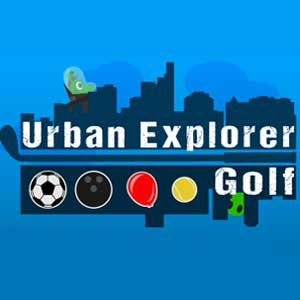 Buy Urban Explorer Golf CD Key Compare Prices