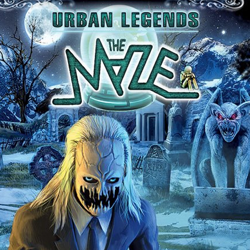 Buy Urban Legends CD Key Compare Prices