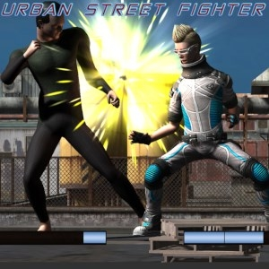 Buy Urban Street Fighter Xbox One Compare Prices