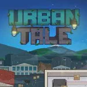 Buy Urban Tale CD Key Compare Prices